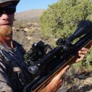 Airgun hunt